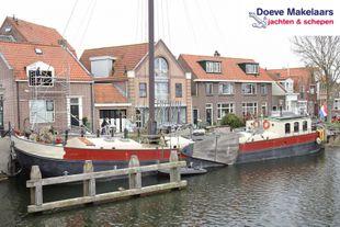 Houseboat 27.05 Enkhuizen