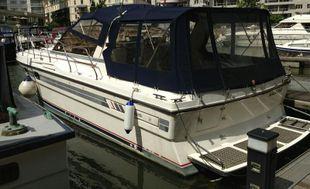 Princess 36 Riviera for sale, SW10