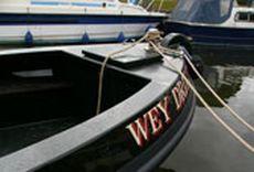Sea Otter Boats
