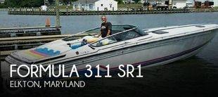 1991 Formula 311 SR1