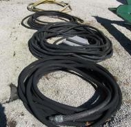 Electrical Cable - various types