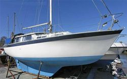 Trident Voyager 30 (available)