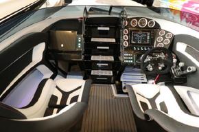 Carine Yachts | Bernico Leverage 45 2020 | Photo 4