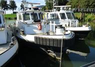 Auction: Schottel Patrol Boat 114