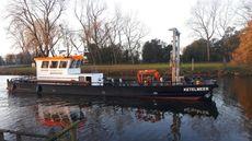 Workboat 2000 (MPV) Ketelmeer