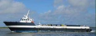 48mtr Crew/ Supply Vessels (4 available)