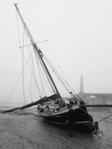 28' Ferro Smack Yacht