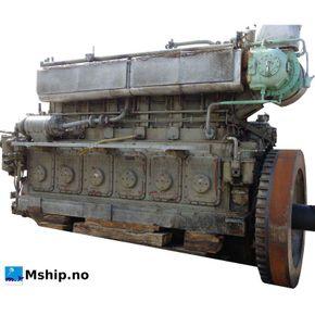 MWM TBD 484-6U    mship.no