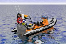 Redbay Stormforce 7.4 - Fishery Patrol Rendering