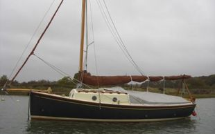 Norfolk Gypsy Tinker No.107
