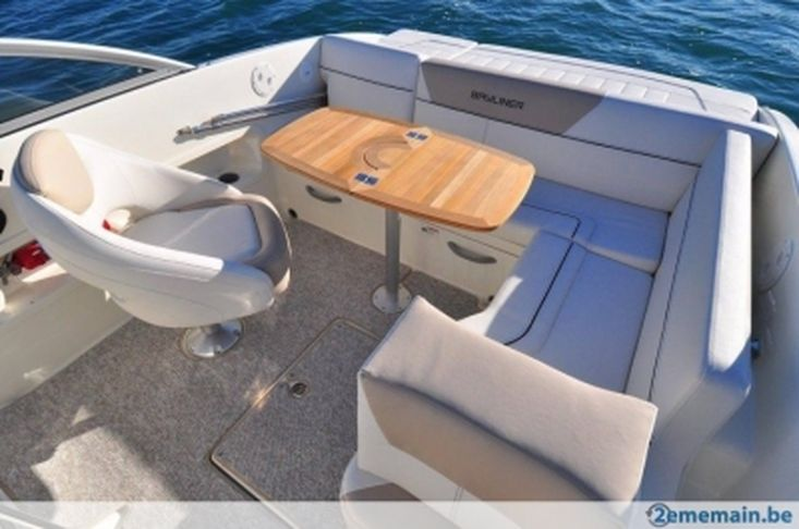 2015 BAYLINER 642 CUDDY