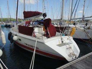 1990 ETAP 38 I