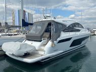 2018 Fairline Targa 48 GT