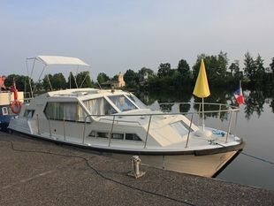 1990 BROOM 31 TAMARIS LAKE STAR