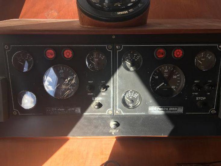 2002 Trader 485 Sunliner - Signature