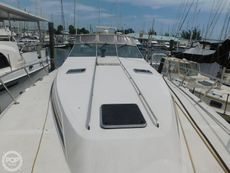 1988 Sea Ray 460 EXPRESS CRUISER