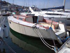 velero de madera 33 pies para restaurar