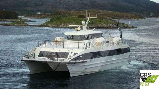 28m / 144 pax Crew Transfer Vessel for Sale / #1060736