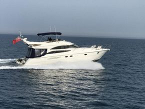 Carine Yachts  - Luxury Yacht Brokerage | Princess 50 2006 | Photo 1