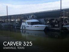 1996 Carver 325 Aft Cabin