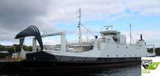 84m / 399 pax Passenger / RoRo Ship for Sale / #1033880
