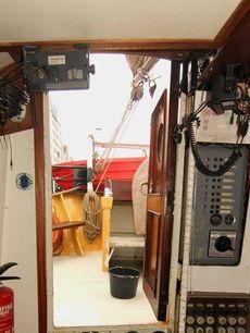 Sailingship type brigantijn daytrips 26 per. Area A1