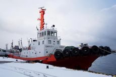 32.3mtr 3600hp Harbour Tug
