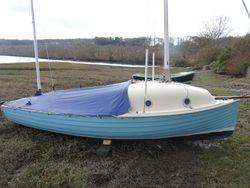 Devon Dayboat
