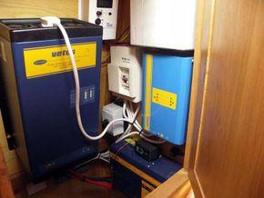 Inverter Electrics