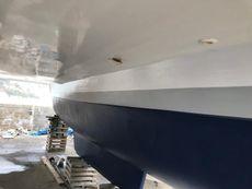 Catamaran Flyca 37