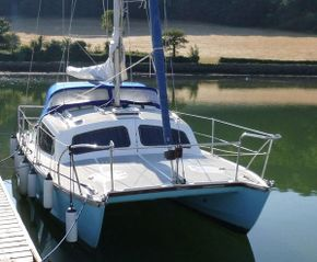 Sea Thru, Hirondelle Mk III
