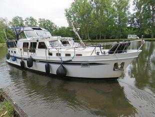 2002 Dutch Steel Cruiser