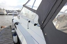 1986 Fairline 24 Carrera
