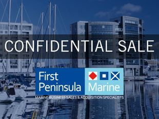 Pre-Owned Boat Brokerage Business For Sale