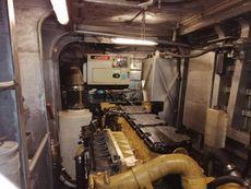16m Aluminium Catamaran