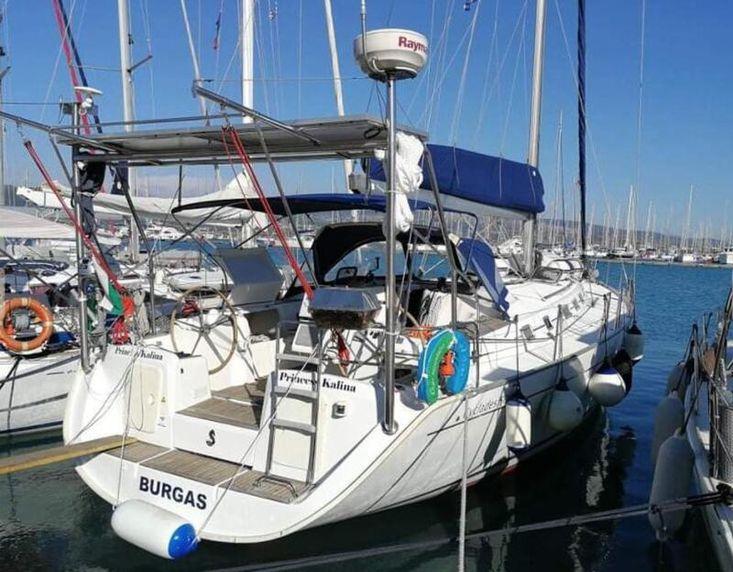 Beneteau Cyclades 50.4