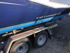2006 CAP CAMARAT 755 WA