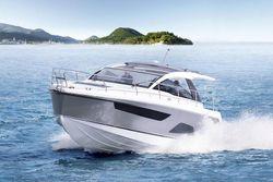 2022 Sealine S335
