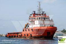 65m / DP 1 / 86ts BP AHTS Vessel for Sale / #1072143