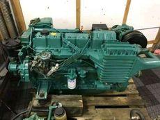 Volvo Penta diesel engine