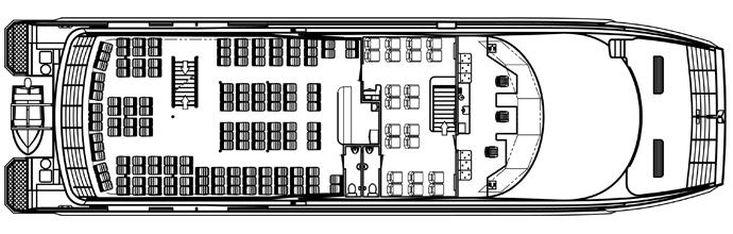 100-400 Pax New build options
