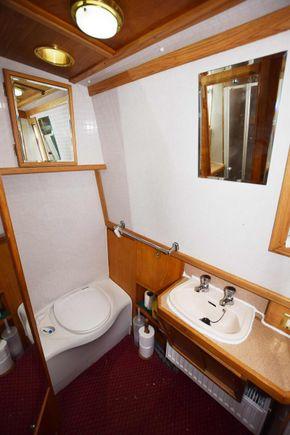 Bathroom aft
