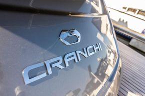 Cranchi M 44 HT