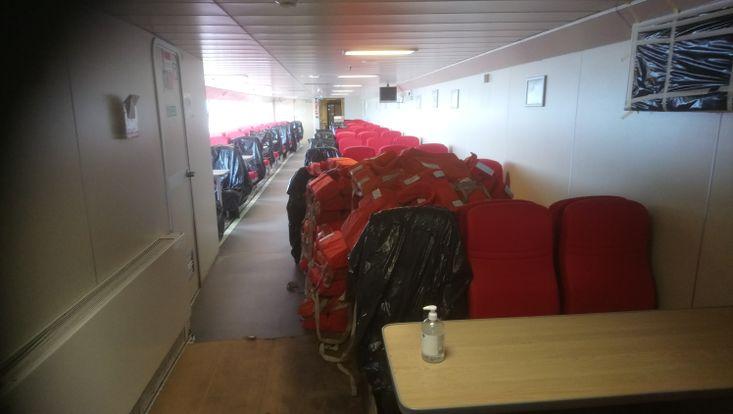 Passenger/Car Ferry