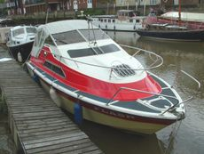 Fairline Fury Sports 26 (sold)