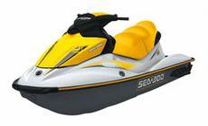 SeaDoo Recreation GTI 4-TEC PRO