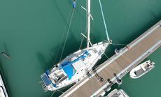 Last Chance: Beneteau First 375, Sicily