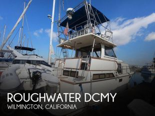 1986 Roughwater DCMY