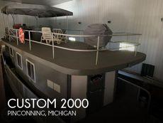 1950 Custom Refurbished in 2000