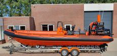 2019 MISCELLANEOUS RHIB - RIB For Sale & Charter